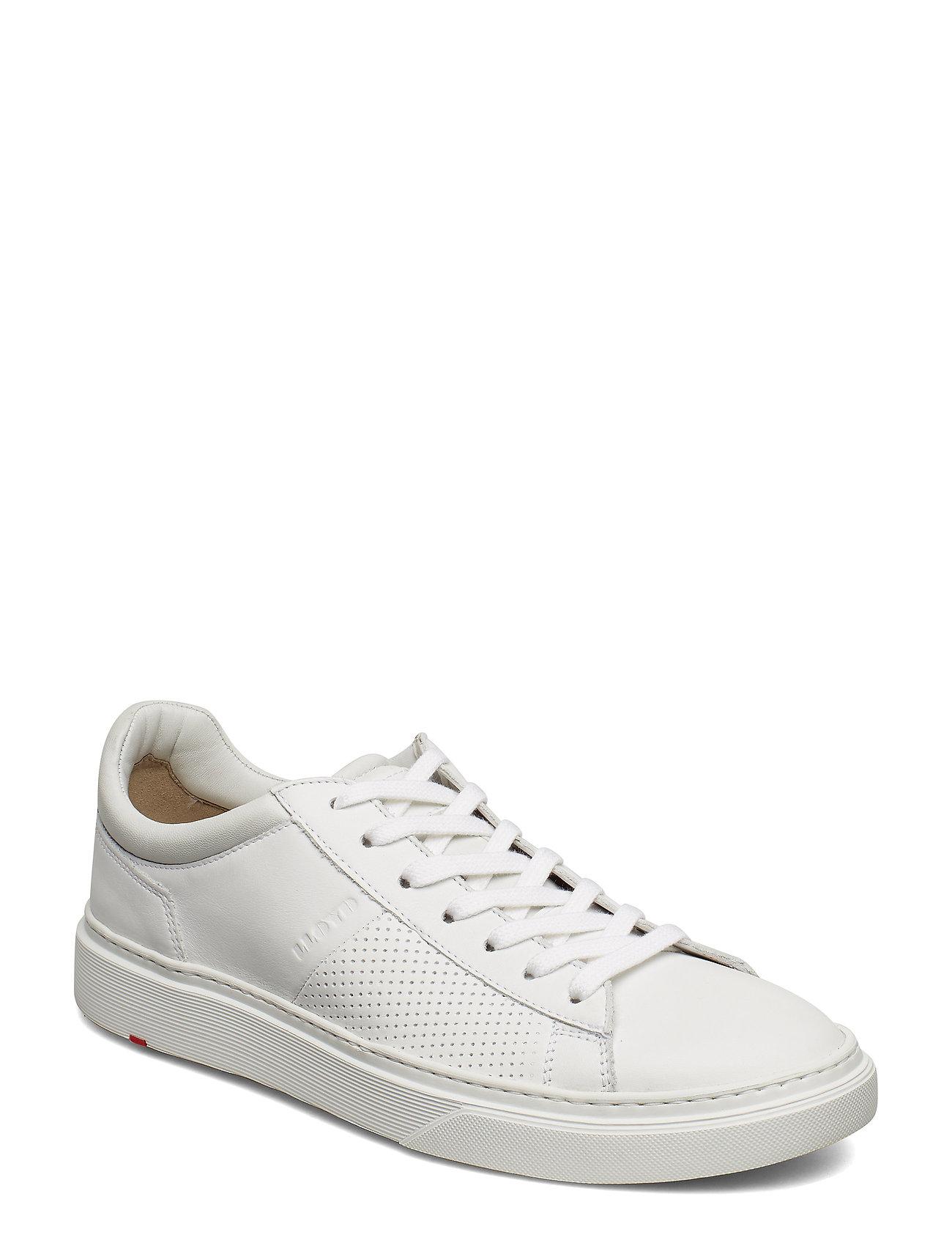 LLOYD Albi Niedrige Sneaker Weiß LLOYD