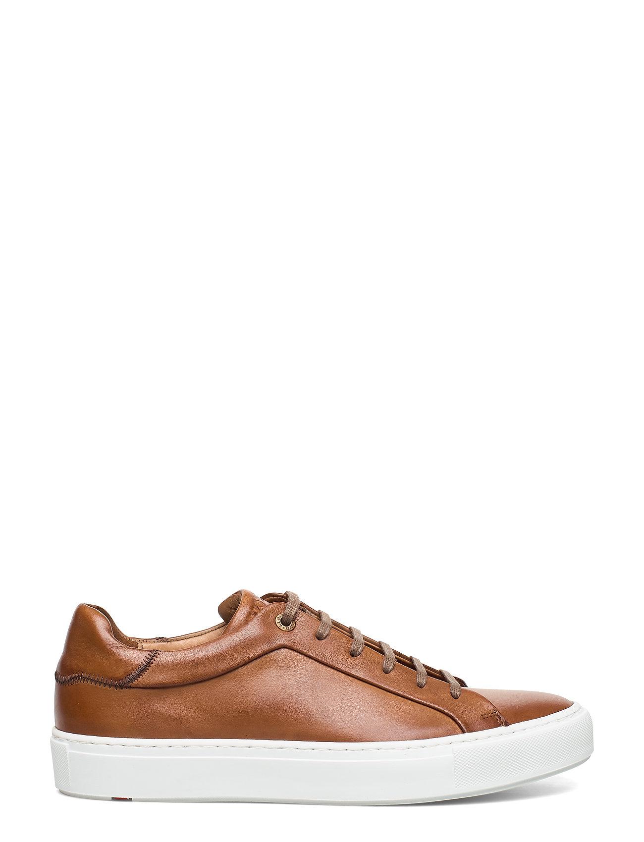 Ajan Low-top Sneakers Brun Lloyd