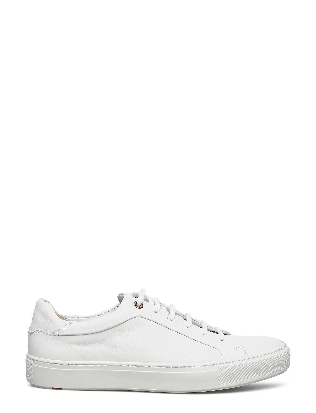 Ajan Low-top Sneakers Hvid Lloyd