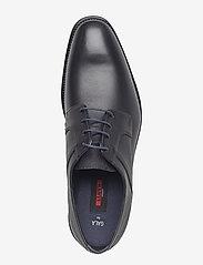 Lloyd - GALA - laced shoes - 0 - schwarz/midnight - 3
