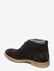 Lloyd - GALVAN - laced boots - 1 - graphit/future grey - 2