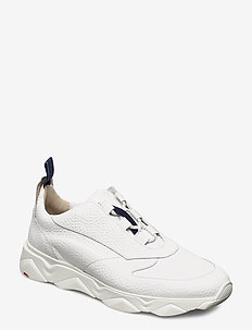 ADRIAN - lave sneakers - 1 - white