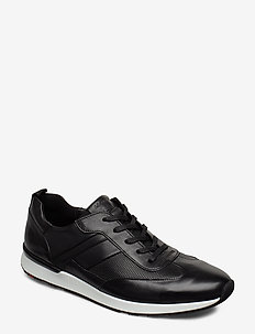 ALFONSO - lave sneakers - 0 - schwarz