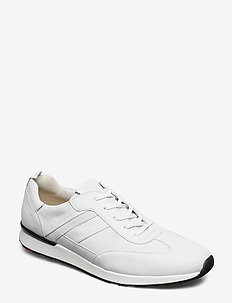 ALFONSO - low tops - 1 - white