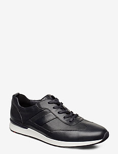ALFONSO - lave sneakers - 8 - pacific/blau