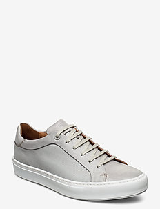 AREA - lave sneakers - 1 - light grey