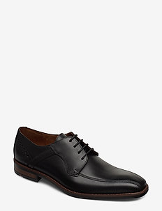 NADIR - laced shoes - 1 - schwarz