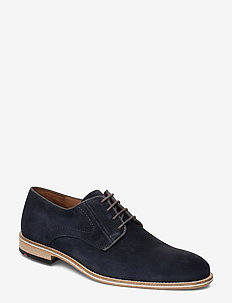 GERONA - laced shoes - 8 - pilot
