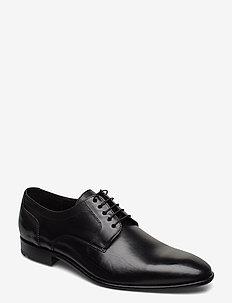 RAFAEL - buty sznurowane - 0 - schwarz