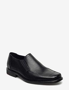 KELIM - loafers - 0 - schwarz