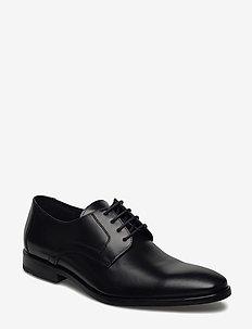DANVILLE - laced shoes - 0 - schwarz
