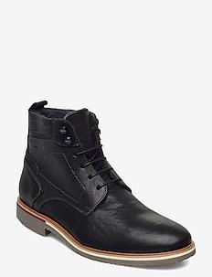 FARGO - veter schoenen - 0 - schwarz