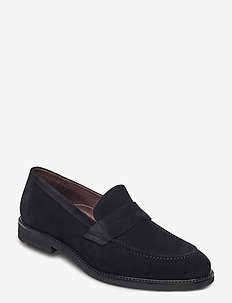 REED - loafers - 0 - schwarz