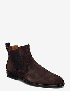 PATRON - chelsea boots - 7 - t.d.moro