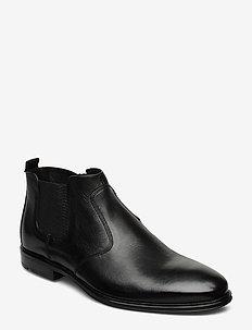 MIRCO - chelsea boots - 0 - schwarz