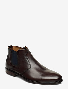 MIRCO - chelsea boots - 7 - t.d.moro