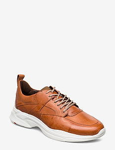 ALDREN - lave sneakers - 3 - whisky