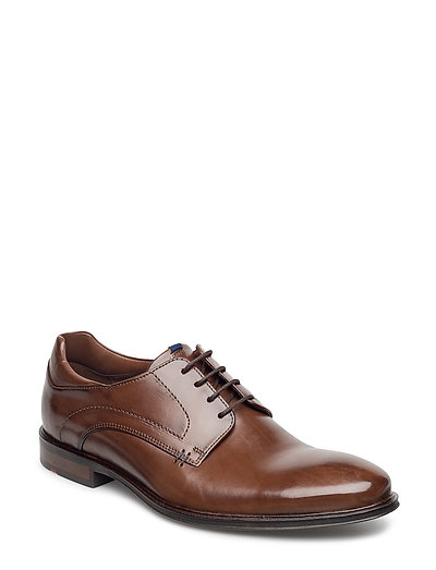 Milan Shoes Business Laced Shoes Braun LLOYD | LLOYD SALE