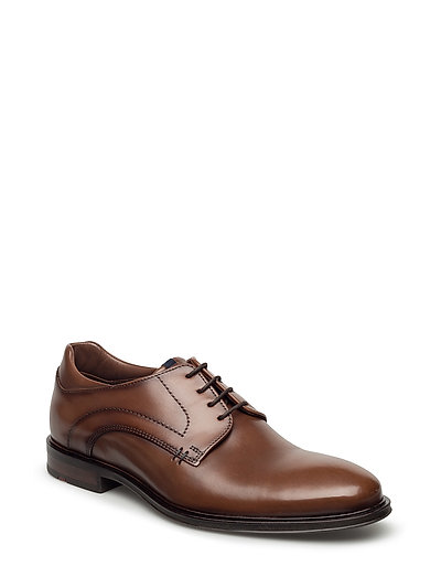 Milan Shoes Business Laced Shoes Braun LLOYD