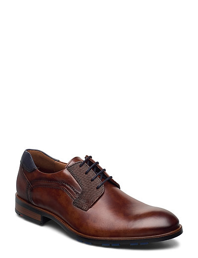 Jake Shoes Business Laced Shoes Braun LLOYD