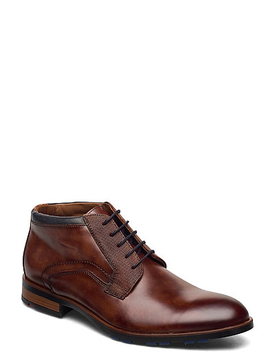 Jaron Shoes Business Laced Shoes Braun LLOYD