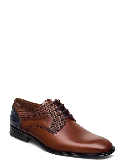 Gilbert Shoes Business Laced Shoes Braun LLOYD
