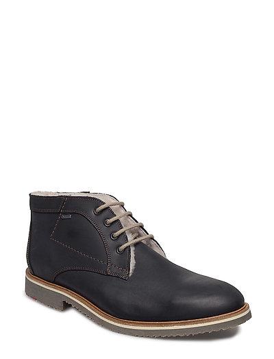 Varus Boots Stiefel Schwarz LLOYD