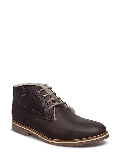 Varus Boots Stiefel Braun LLOYD
