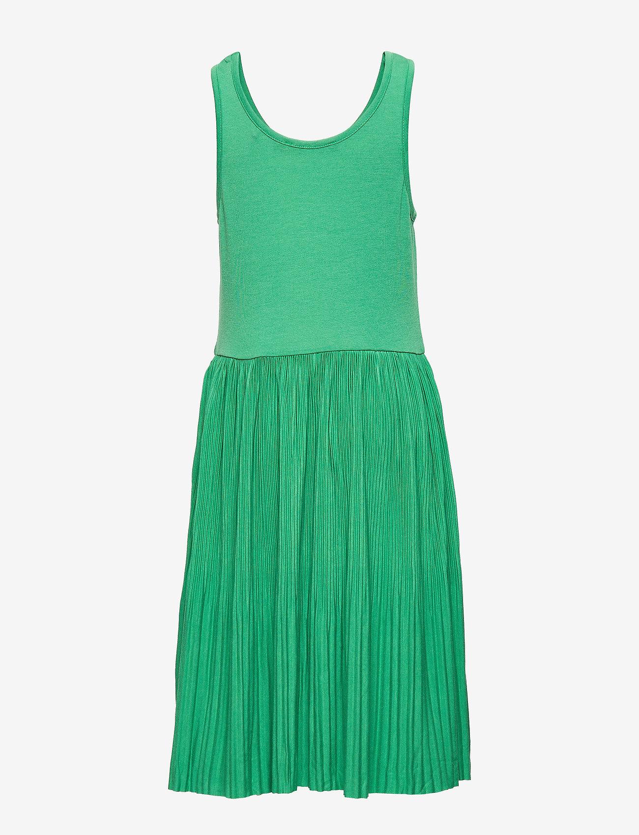 LMTD - NLFFIRENZE SL PLEATED DRESS - kjoler - leprechaun