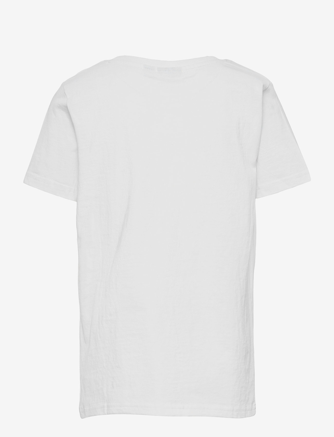 LMTD - NLMRICHARD SS R TOP - t-shirts - bright white - 1