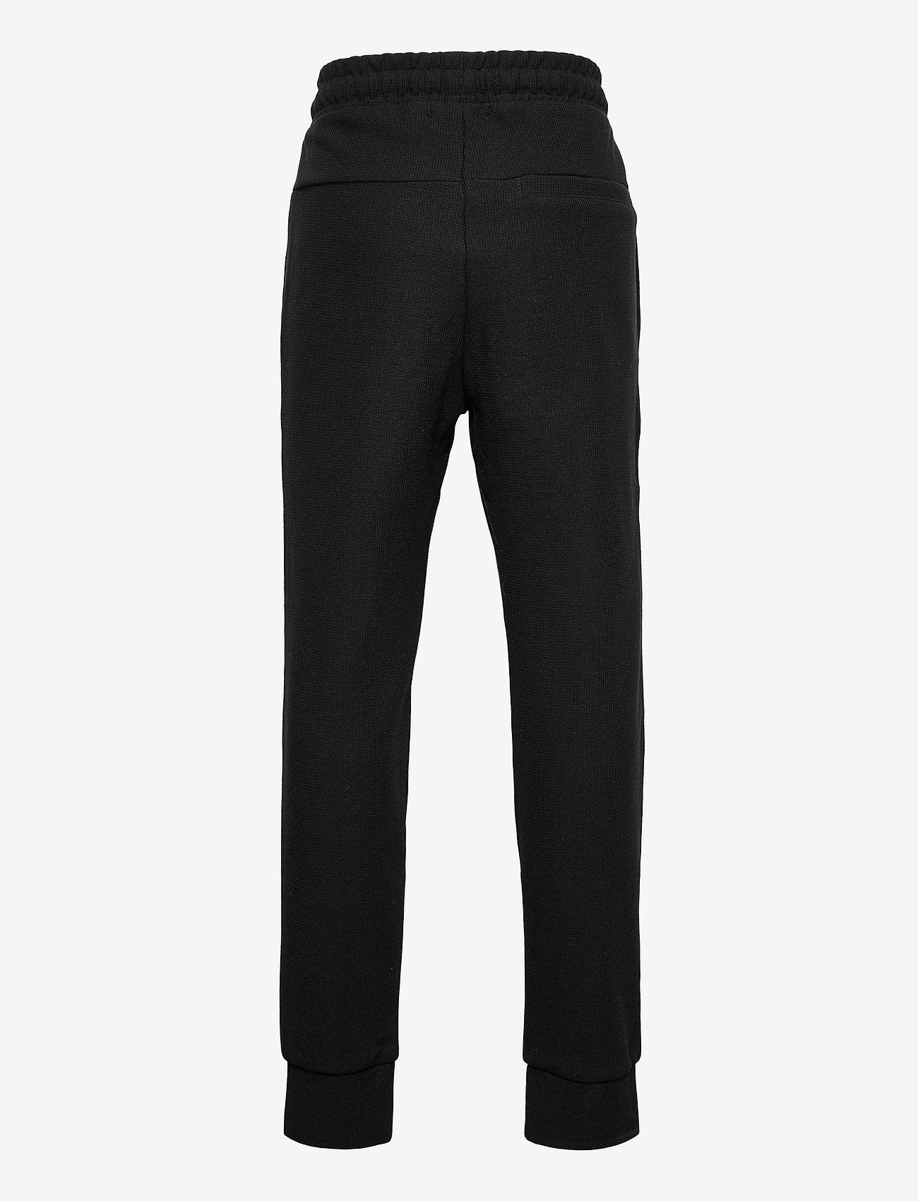 LMTD - NLMROLAND SWEAT PANT - jogginghosen - black - 1