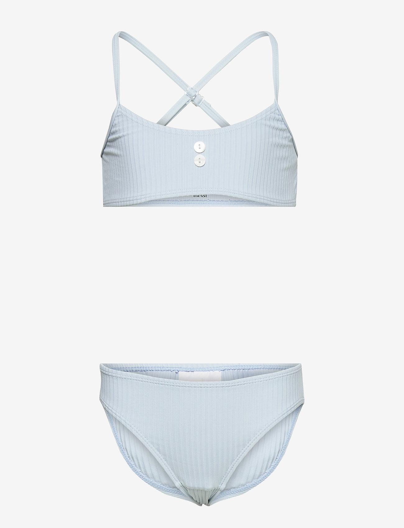 LMTD - NLFZINDULLA BIKINI - bikinis - skyway - 0