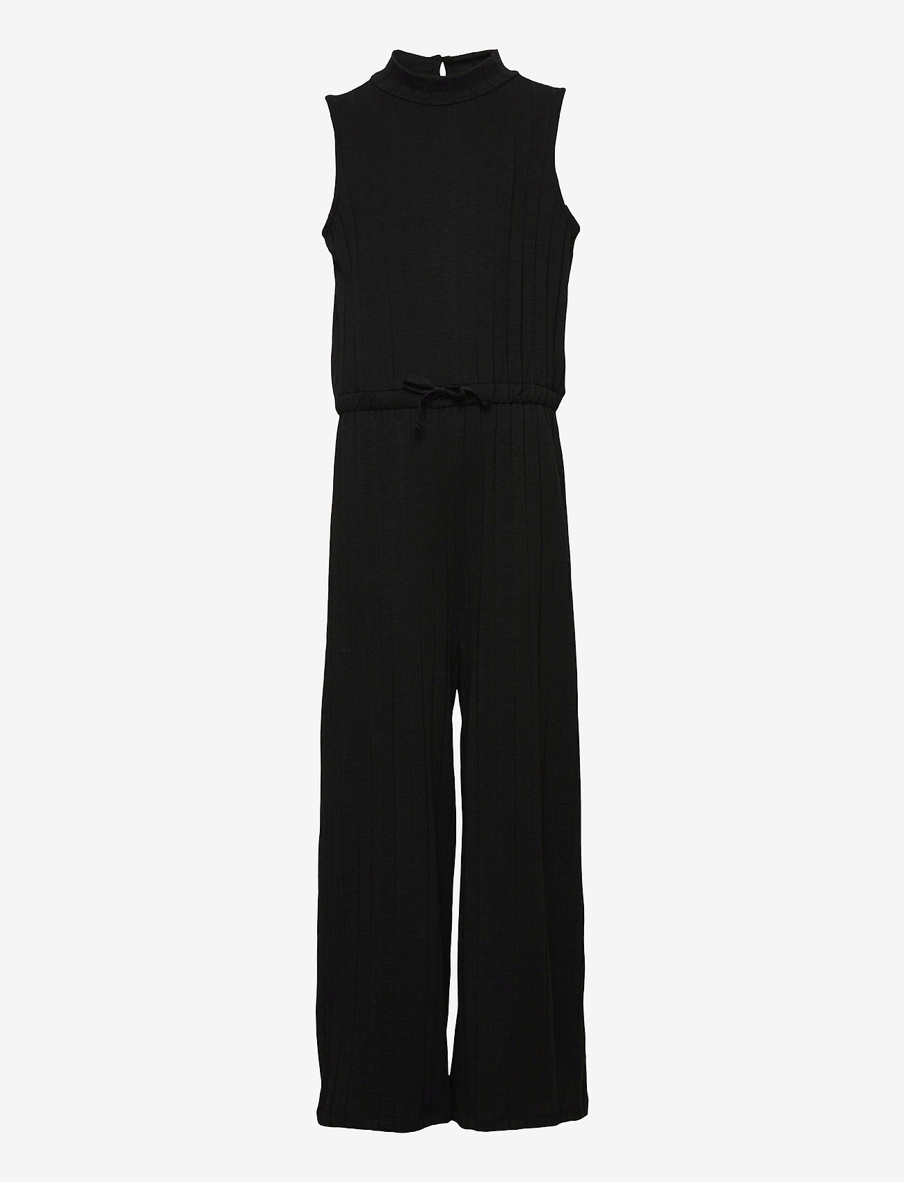 LMTD - NLFDUNNE SL JUMPSUIT - jumpsuits - black - 0