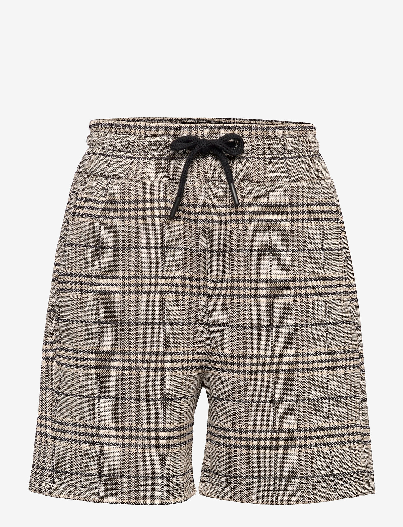 LMTD - NLMHACK  REG  SHORTS - shorts - black - 0