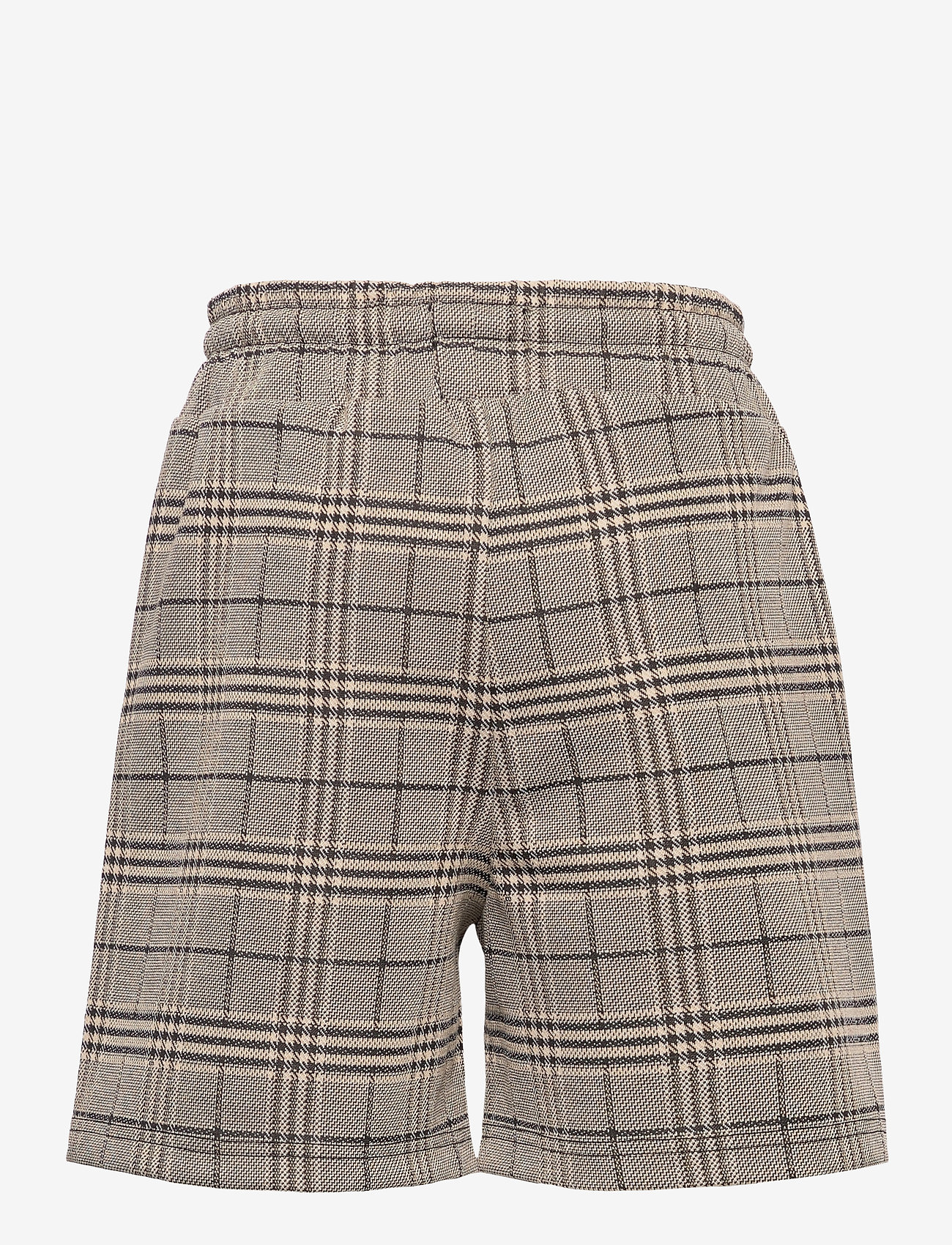LMTD - NLMHACK  REG  SHORTS - shorts - black - 1