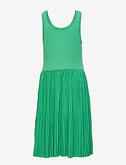 LMTD - NLFFIRENZE SL PLEATED DRESS - kjoler - leprechaun - 1