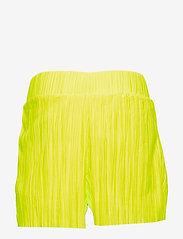 LMTD - NLFDAHLIA LOOSE SHORTS W. LINING - szorty - safety yellow - 1