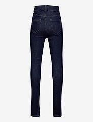 LMTD - NLFPIL DNMTEJAS 3340 HW PANT - jeans - dark blue denim - 1