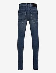 LMTD - NLMPILOU DNMTOGO 2393 PANT NOOS - jeans - medium blue denim - 1