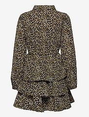 LMTD - NLFLUNA DRESS - robes - black - 1