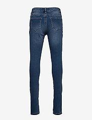 LMTD - NLFTOMO DNM SKINNY PANT - jeans - medium blue denim - 1