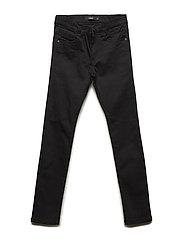 NLMPILOU TWIADAM PANT NOOS - BLACK