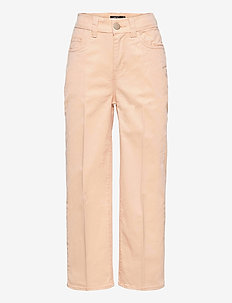 NLFRIDE DNMATHILSES HW 7/8 PANT DD - jeans - amberlight