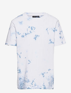 NLMHIE SS R TOP - t-shirts - skyway