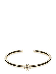 French cuff bracelet - GOLD