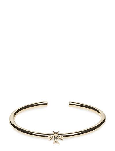 French cuff bracelet - GOLD