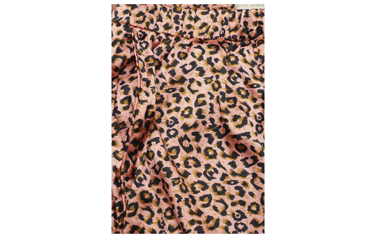 Pants Lollys Gipsy Laundry Polyester Pink 100 HFExw6qO
