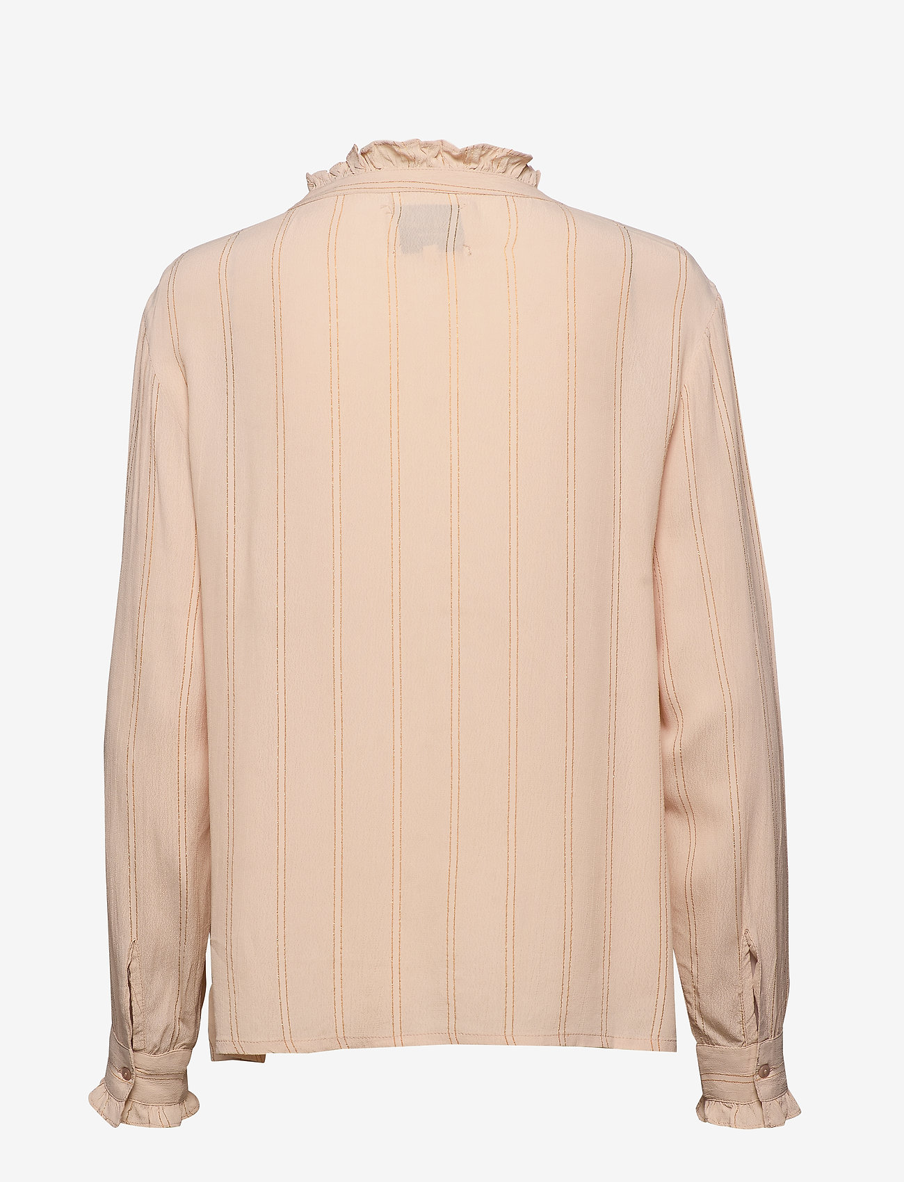 Franka Shirt (Dusty Rose) (567 kr) - Lollys Laundry