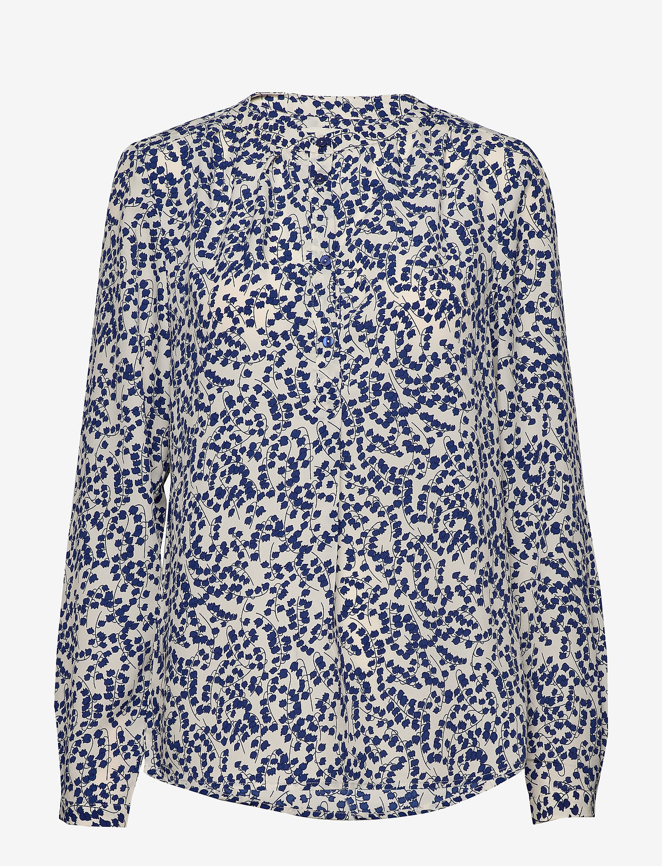 Lollys Laundry - Singh Shirt - chemises à manches longues - flower print - 0