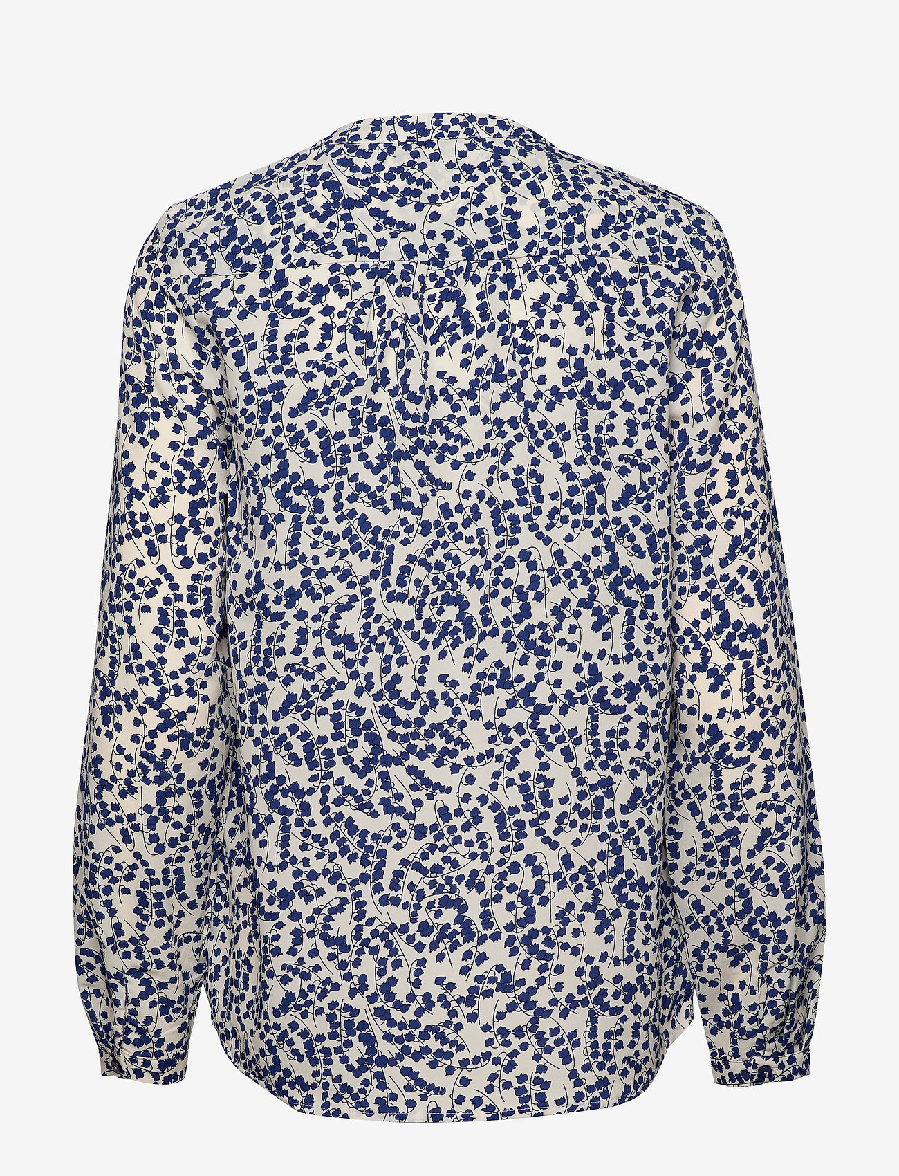 Lollys Laundry - Singh Shirt - chemises à manches longues - flower print - 1